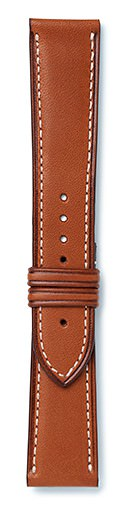 calf leather strap