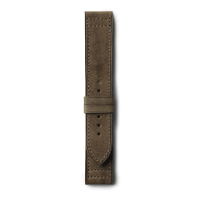 Various Leather Straps