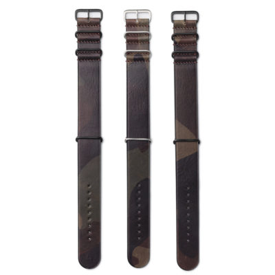 Natostraps Leather